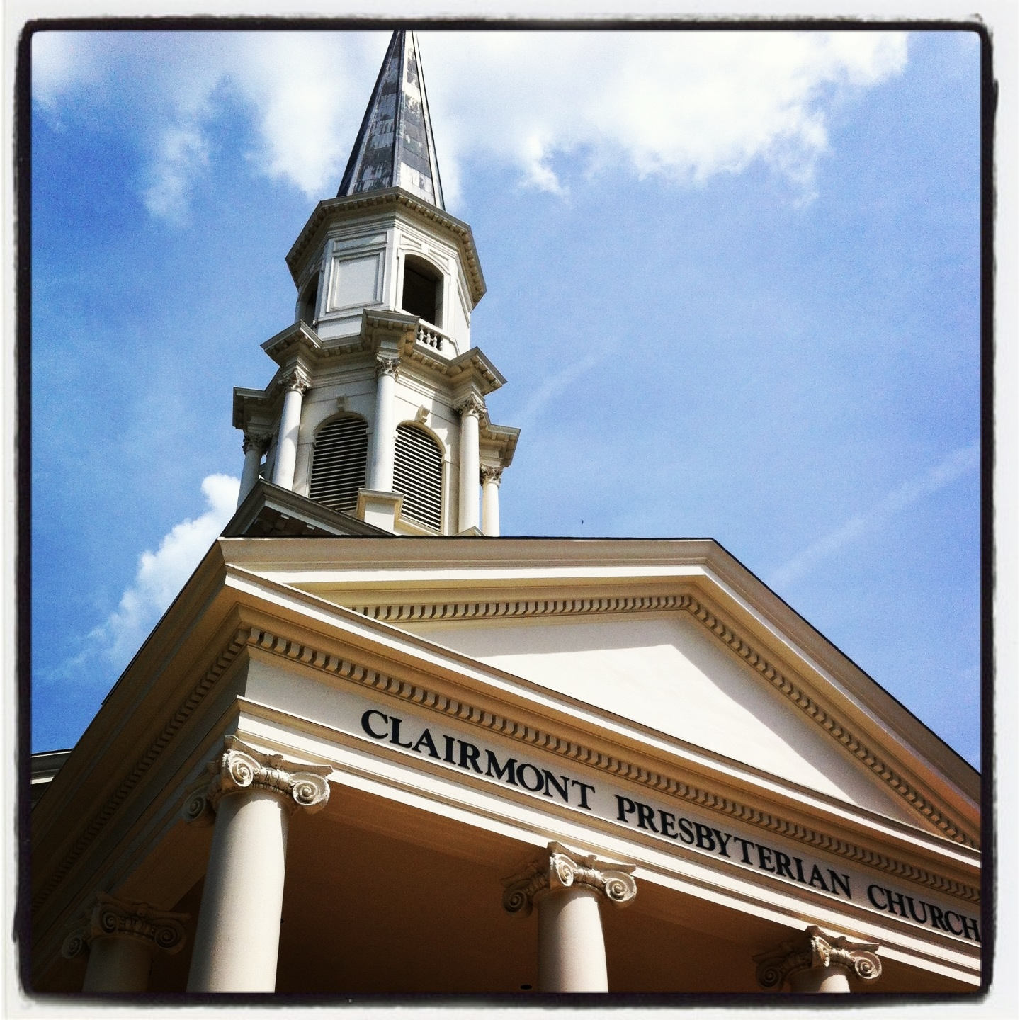 Clairmont Presbyterian Church
