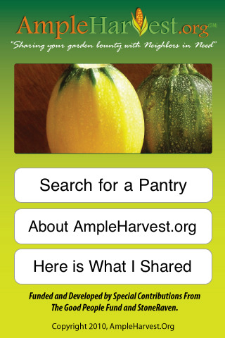 logo from ample harvest