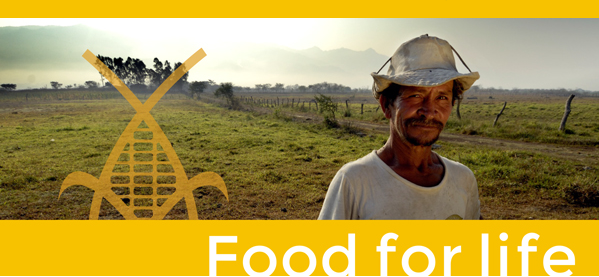 EAA Food for Life banner