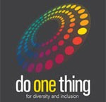 Do One Thing logo
