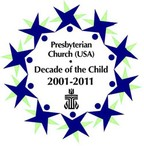 Decade of the Child logo