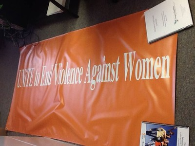 Unite: End Violence Against Women