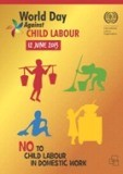 World Day Against Child Labour logo