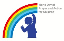 World Day of Prayer and Action logo
