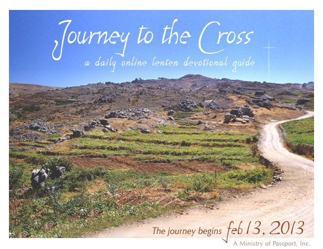 Journey to the Cross Image
