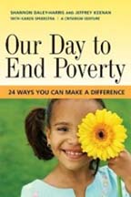Our Day to End Poverty cover