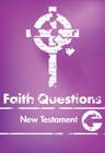 Faith Questions: Reformed Theology cover (white cross with a circle and white letters on a purple background)