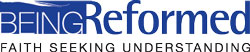 Being Reformed logo