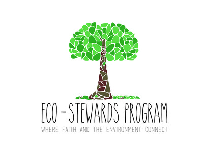 Ecostewards logo tree