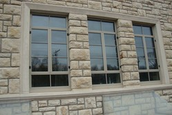 Second PC Kansas City insulated windows