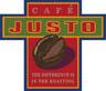 Cafe Justo logo