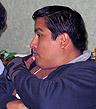 Eliecer Barrantes
