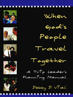 When God's People Travel Together cover