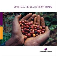 Cover of Spiritual Reflections on Trade