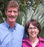 Photo of Del and Debbie Braaksma