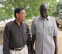 Jacob with New Testament translator
