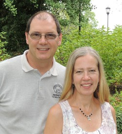 richard and debbie welch