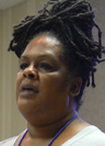 Headshot of the Rev. Alika Galloway