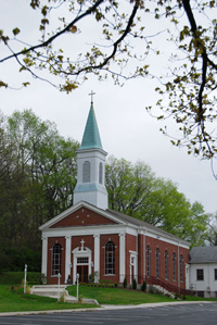 Glencliff Presbyterian Church