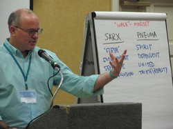 James Bryan Smith featured plenary speaker at disciple-making church conference