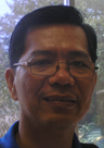 Headshot of the Rev. Joel Tendero