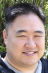 headshot of Mark Terayama