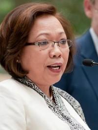 Joyce Rarumangkay