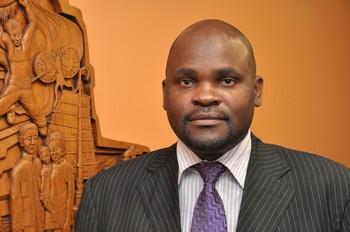Man from Malawi