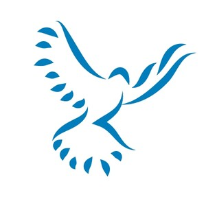 Peacemaking dove