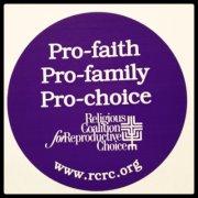RCRC button