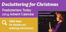 2014 Lenten Devotional