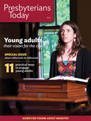 Guide to Young Adult Ministry
