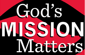 Graphic Link: Mission Matters Podcast
