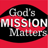 God's Mission Matters podcast image