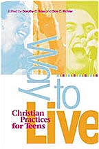 Cover of Way to Live