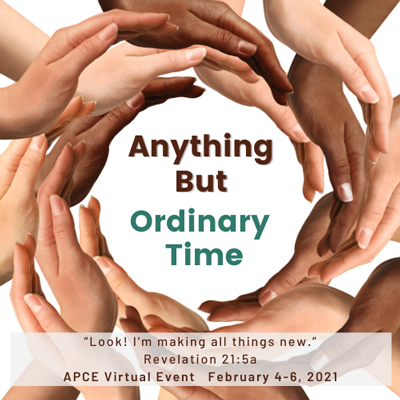 Se acercan las fechas límite para matricularse en el evento APCE. image