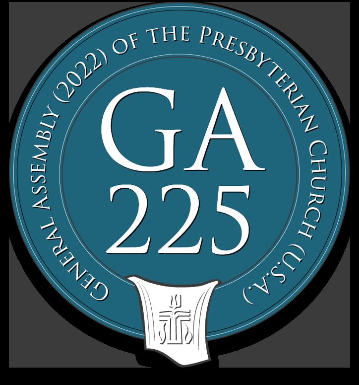 GA225 Medallion