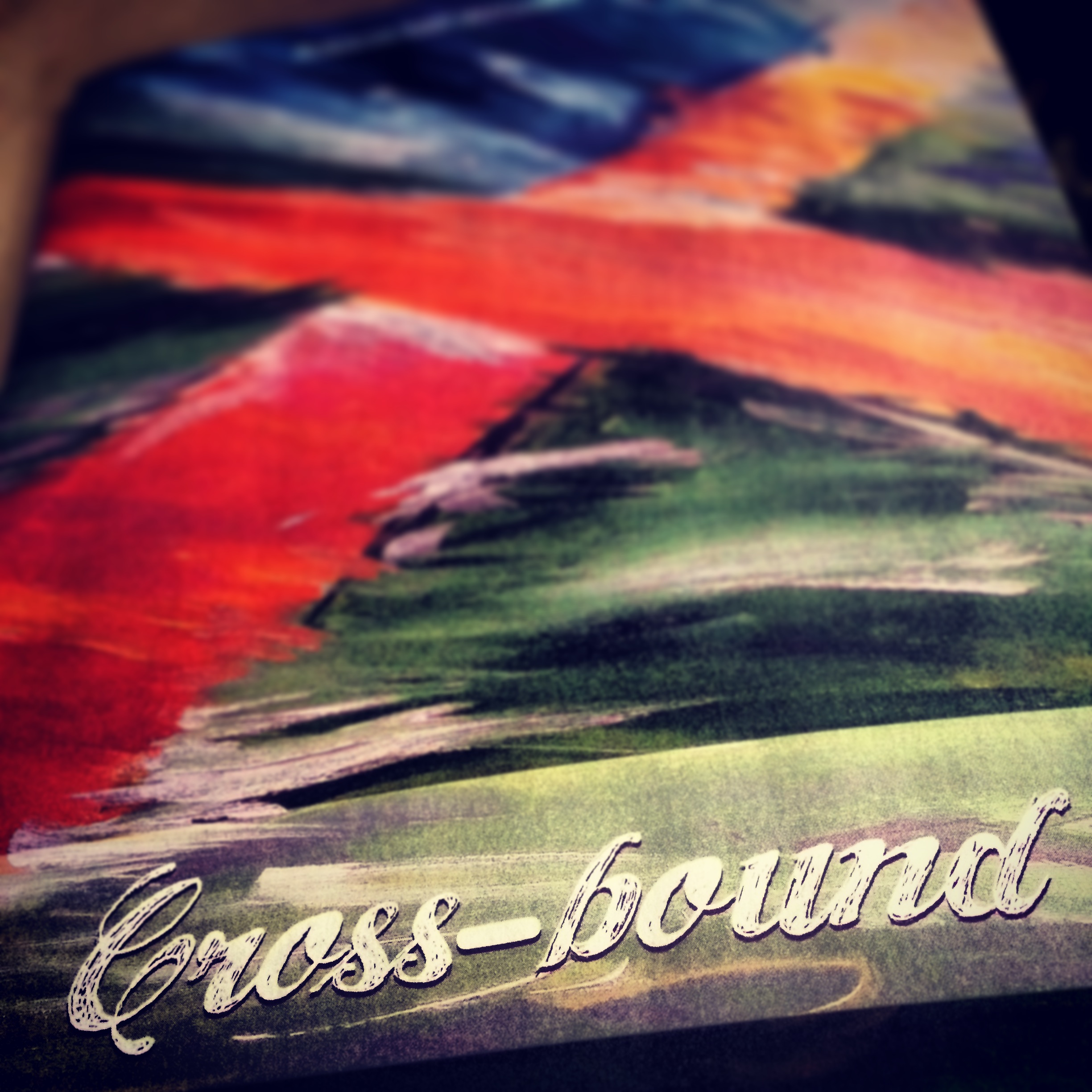 Cross-bound
