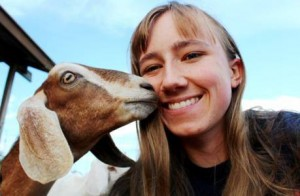 esther w goat
