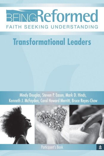 Transformational Leaders Cover