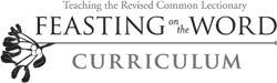 Feasting on the Word Curriculum logo