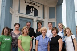 Webster Groves earth care team