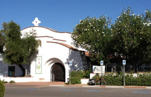<p>St. Mark's Presbyterian Church's mission is a joyful response, both individually and in community, to God's gracious invitation to a new and redeemed life.</p>