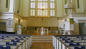 "<p class=""x_MsoNormal"" style=""text-autospace: none;"">First Presbyterian Church was originally founded in 1804, it is believed to be the first organized congregation in Concord.</p>"