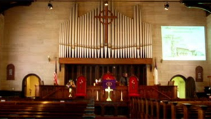 <p>Wicomico Presbyterian's mission is to call all to Christ-like maturity, and to equip them to effectively serve the Lord in the Church and in the world.</p>