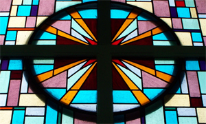 <p>This small but growing community of faithful followers of Jesus Christ welcomes people from all walks of life.  First Presbyterian's worship service is traditional but relaxed, Spirit-filled and full of grace.</p>