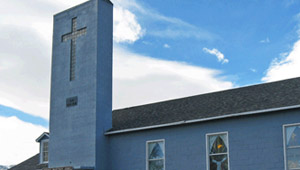 <p>Community Presbyterian Church provides a sanctuary and place of worship where all people are able to serve God and grow in their spiritual journey.</p>
