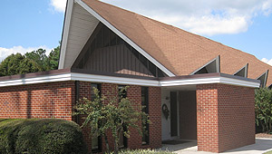<p>At Sunnyside Presbyterian Church every member is a minister, serving Christ and seeking to see Him more clearly, love Him more dearly and follow Him more nearly.</p>