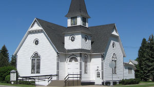 <p>We are a small congregation 17 miles south of the Canada Border. We are mostly from farming backgrounds and care deeply for the community and serve in Christ's name. </p>