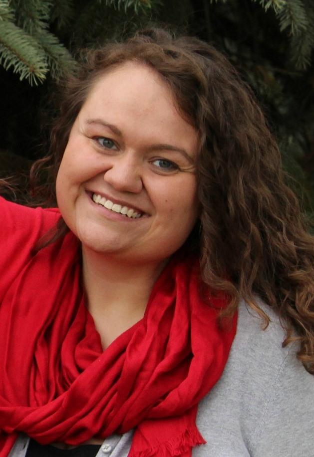 Jessica Maudlin